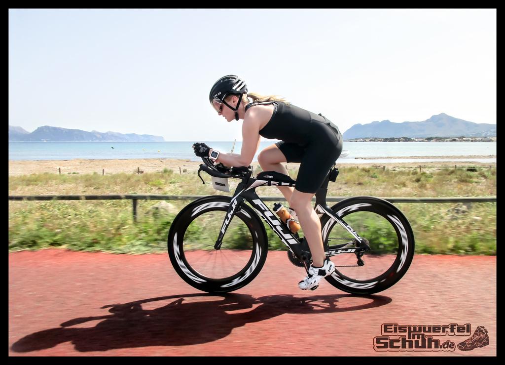 EISWUERFELIMSCHUH - Radgeschichten Mallorca Triathlon 2015 2XU