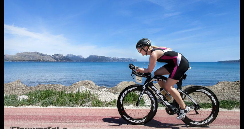 Radgeschichten: ein Sommertraum – Training auf Mallorca