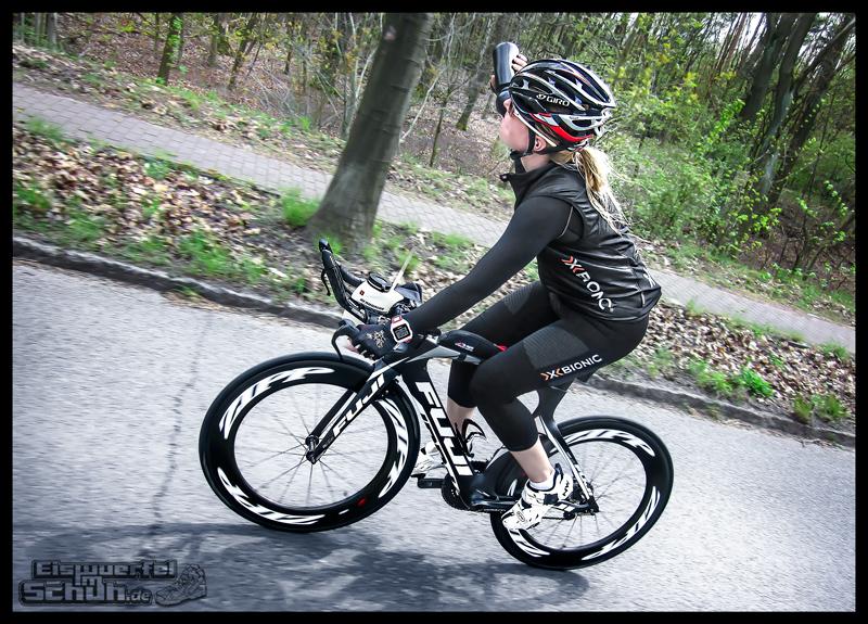 EISWUERFELIMSCHUH – Training Triathlon Rad FUJI ZIPP Xbionic BERLIN Grunewaldturm (10)