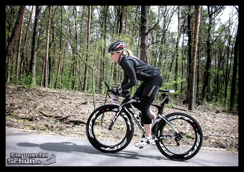 EISWUERFELIMSCHUH – Training Triathlon Rad FUJI ZIPP Xbionic BERLIN Grunewaldturm (4)