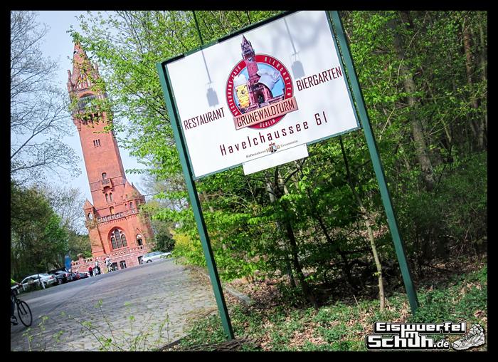EISWUERFELIMSCHUH – Training Triathlon Rad FUJI ZIPP Xbionic BERLIN Grunewaldturm (5)
