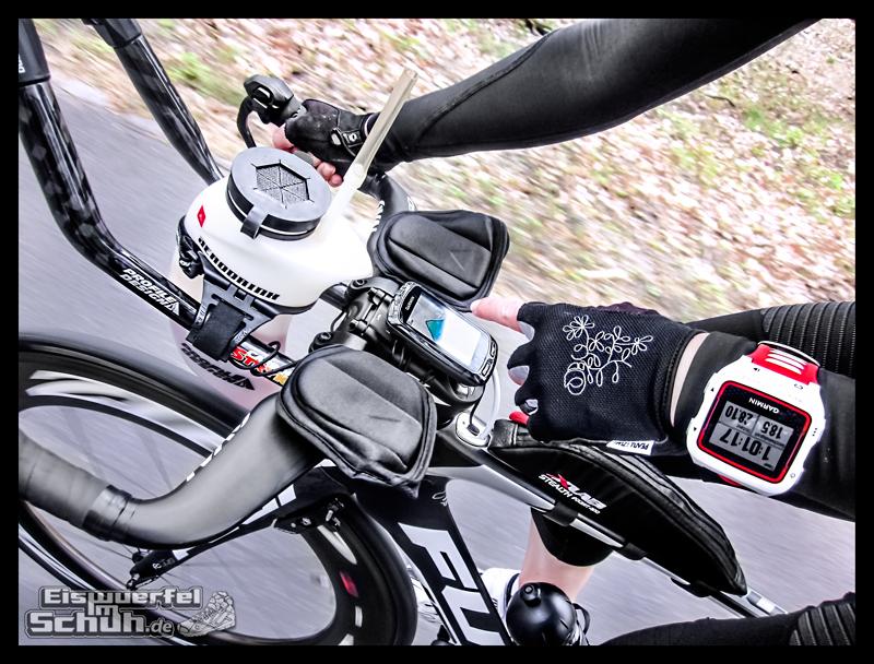 EISWUERFELIMSCHUH – Training Triathlon Rad FUJI ZIPP Xbionic BERLIN Grunewaldturm (6)