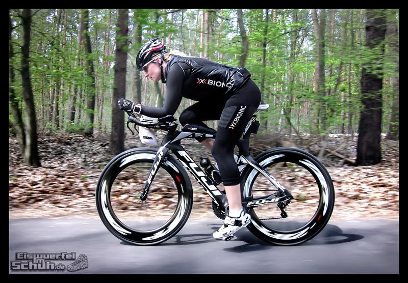 EISWUERFELIMSCHUH - Training Triathlon Rad FUJI ZIPP Xbionic BERLIN Grunewaldturm (7)