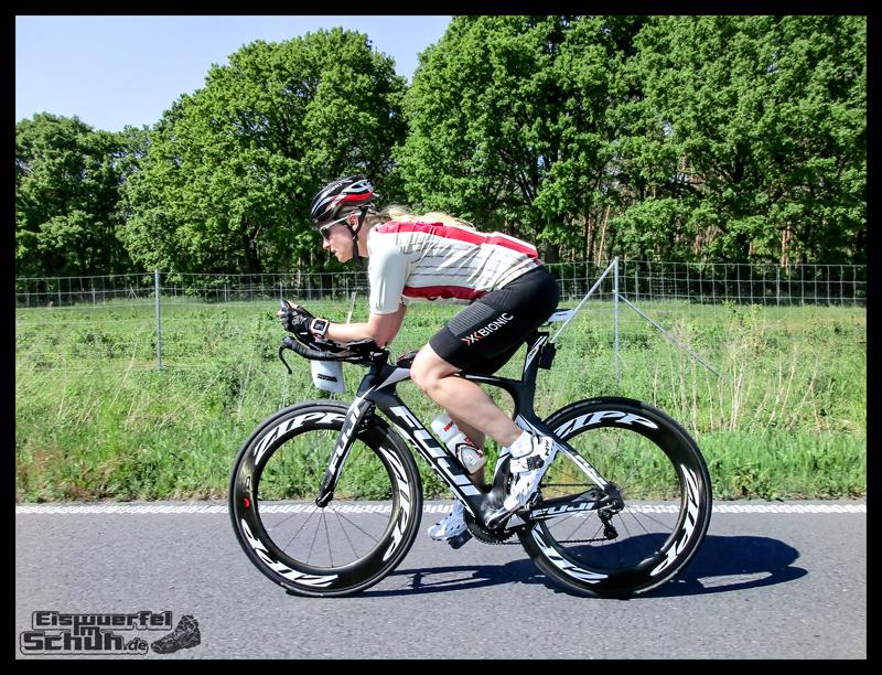 EISWUERFELIMSCHUH - Training Triathlon Rad FUJI ZIPP Xbionic Velothon Berlin (3)