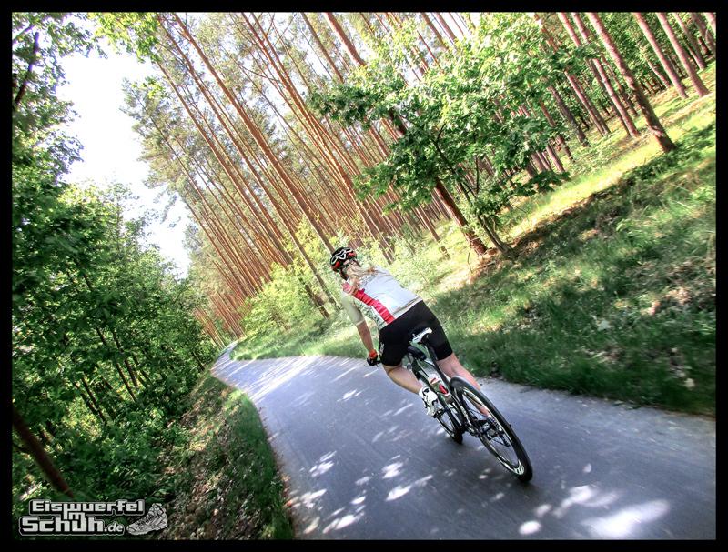 EISWUERFELIMSCHUH - Training Triathlon Rad FUJI ZIPP Xbionic Velothon Berlin (5)