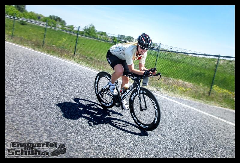 EISWUERFELIMSCHUH - Training Triathlon Rad FUJI ZIPP Xbionic Velothon Berlin (7)