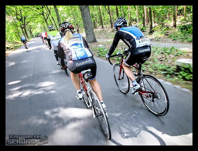 EISWUERFELIMSCHUH – GARMIN VELOTHON BERLIN 2015 Radrennen (25)