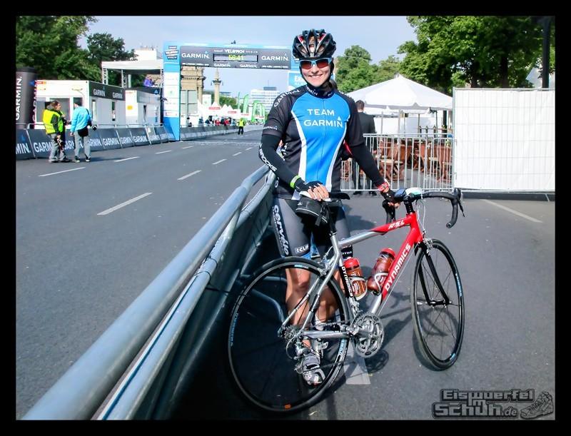 EISWUERFELIMSCHUH – GARMIN VELOTHON BERLIN 2015 Radrennen (4)
