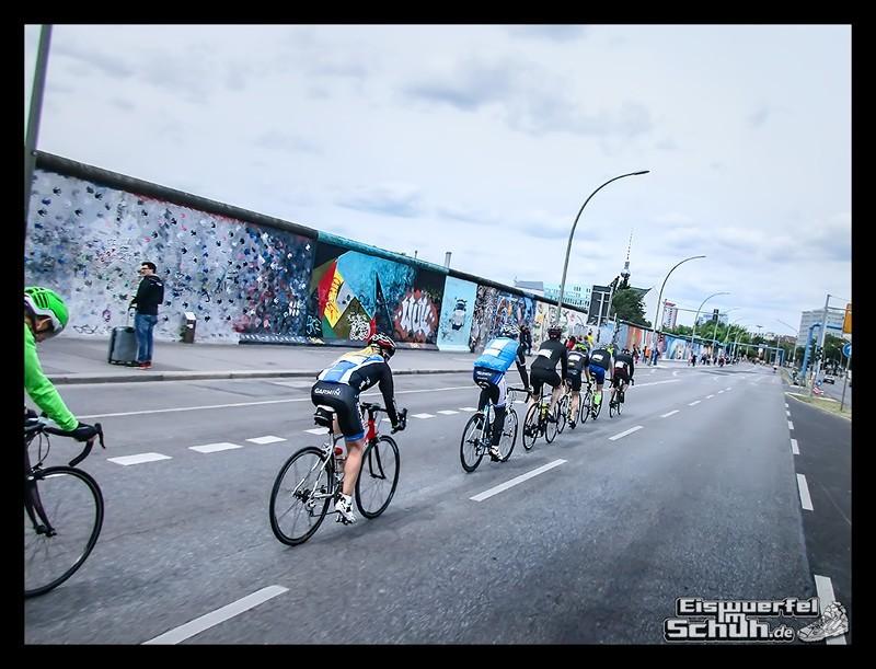 EISWUERFELIMSCHUH – GARMIN VELOTHON BERLIN 2015 Radrennen (45)