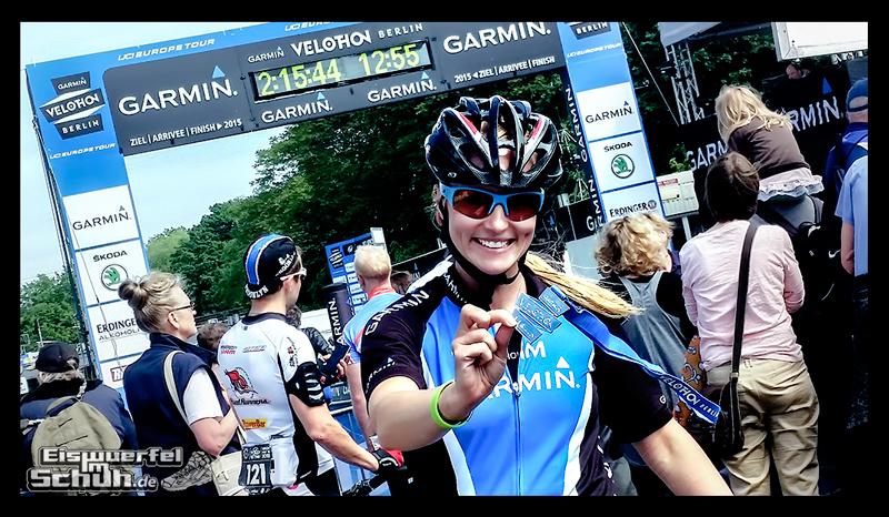 EISWUERFELIMSCHUH – GARMIN VELOTHON BERLIN 2015 Radrennen (59)