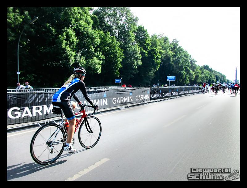 EISWUERFELIMSCHUH – GARMIN VELOTHON BERLIN 2015 Radrennen (6)