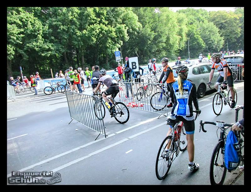 EISWUERFELIMSCHUH – GARMIN VELOTHON BERLIN 2015 Radrennen (8)