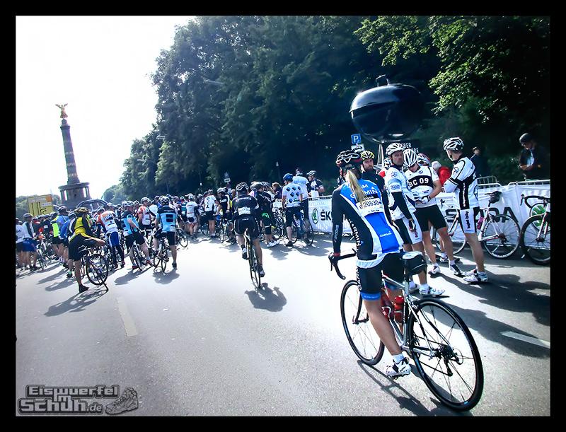 EISWUERFELIMSCHUH – GARMIN VELOTHON BERLIN 2015 Radrennen (9)
