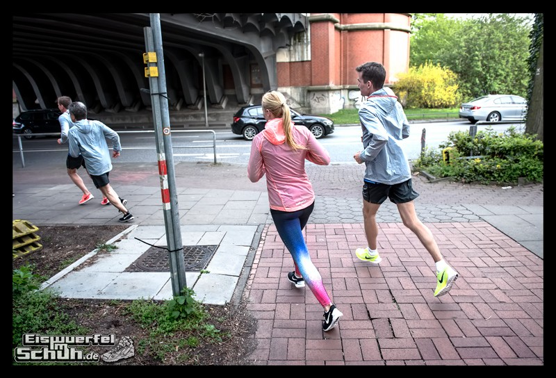 EISWUERFELIMSCHUH – NIKE FREE Hamburg Running Laufen (158)