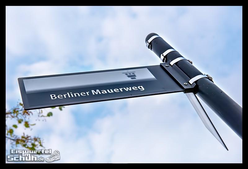 EISWUERFELIMSCHUH – Berliner Mauerweg Laufgeschichten (1)