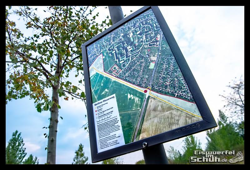 EISWUERFELIMSCHUH – Berliner Mauerweg Laufgeschichten (2)