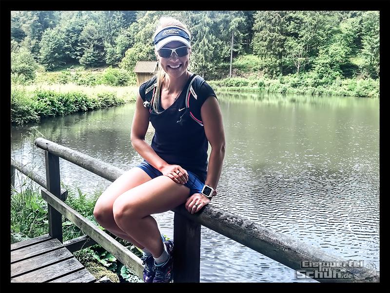 EISWUERFELIMSCHUH – Lauf-Blogger-Camp 2015 (1)