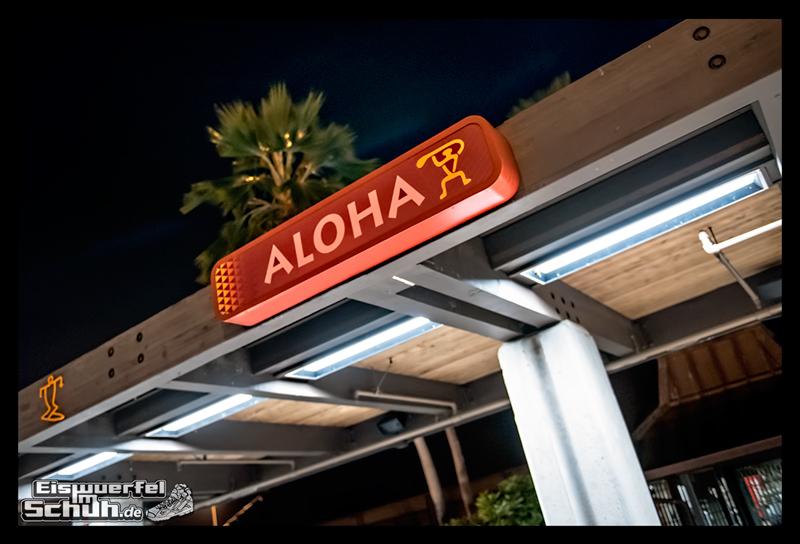 EISWUERFELIMSCHUH – Hawaii Big Island Reise Ironman Championship Angekommen 23
