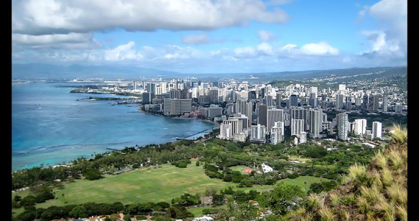 Hawaii – Big Island: was mich wohl erwarten wird?