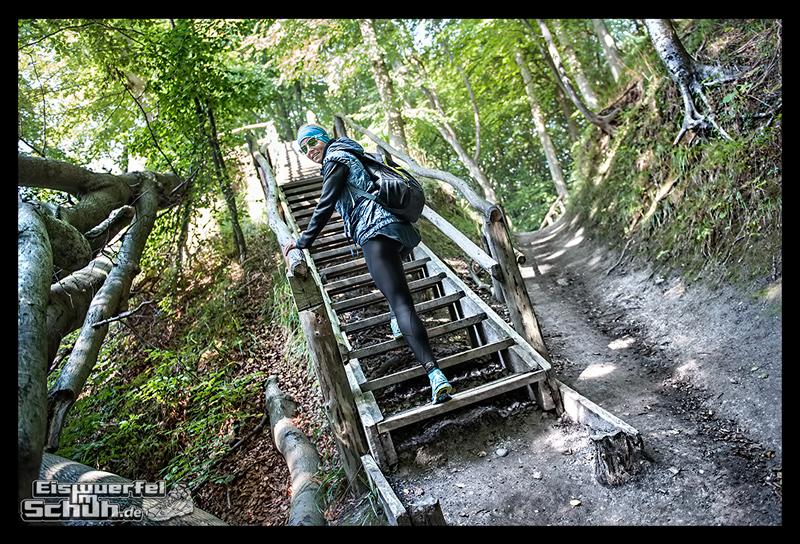 EISWUERFELISCHUH – Ruegen Koenigsstuhl Wald Küste Nationalpark Laufgeschichte (14)