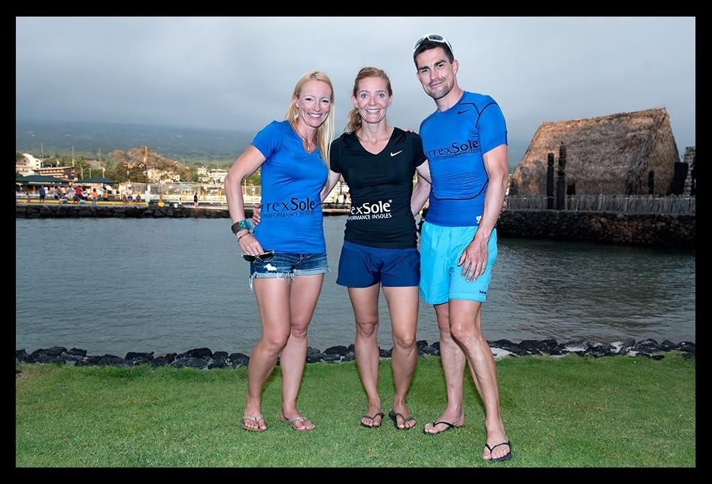Ironman Hawaii Triathlon World Championship Athletentreffen