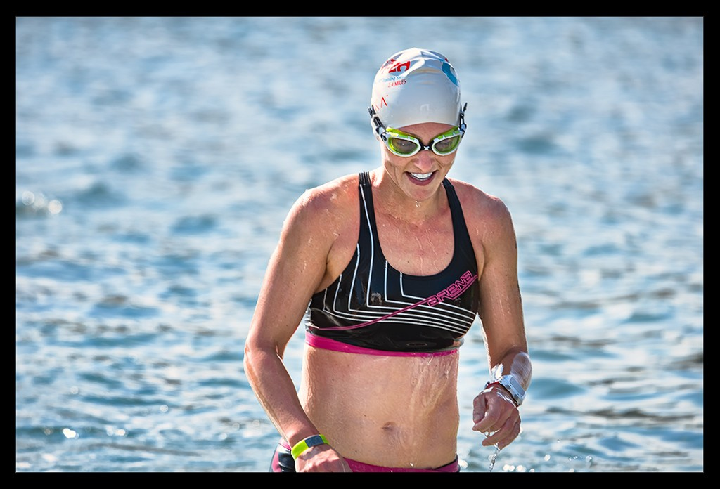 Ho`ala 'Rise to the Occasion' Schwimmen Ironman Hawaii Kona