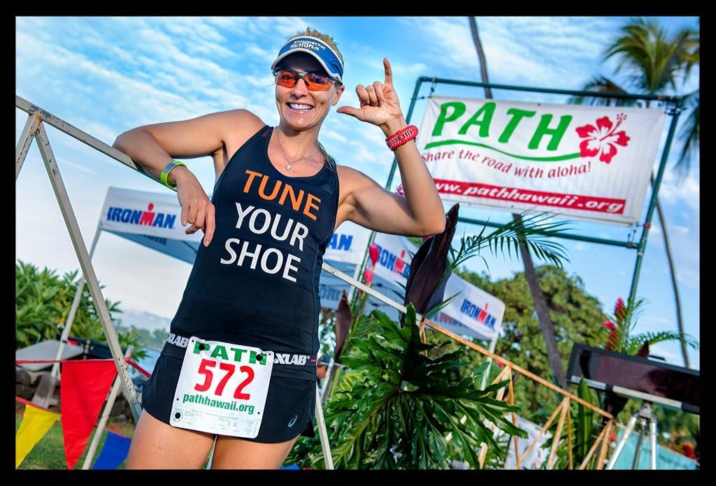 Hawaii - Big Island 10k Path Run