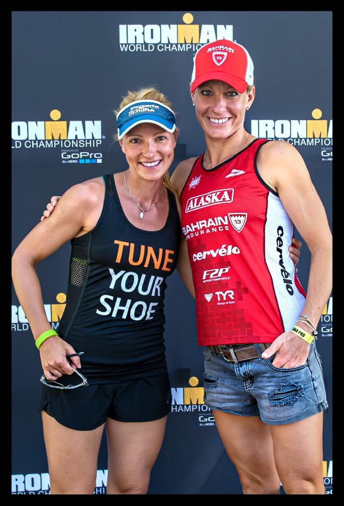 Caroline Steffen Kona Hawaii Ironman Weltmeisterschaft