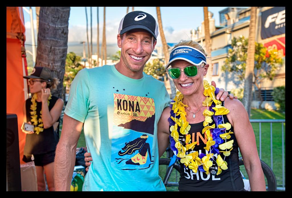 Pete Jacobs Kona Hawaii Ironman World Championship