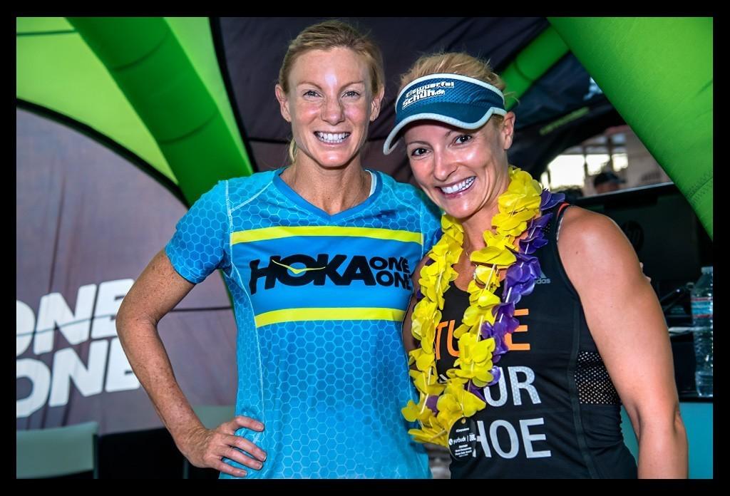 Leanda Cave Kona Hawaii Ironman World Championship