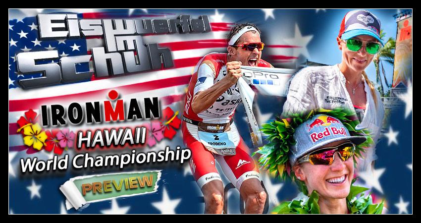 Ironman Weltmeister Jan Frodeno