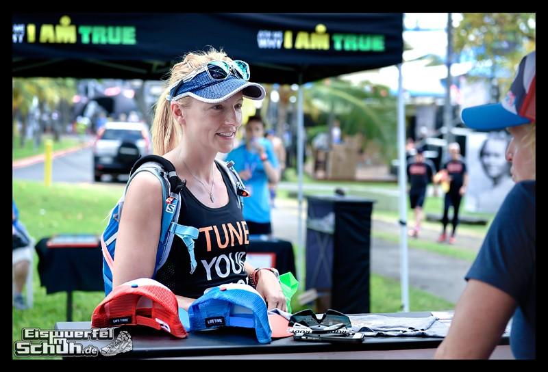 EISWUERFELIMSCHUH – Hawaii Big Island IRONMAN Messe Woman For Tri (5)