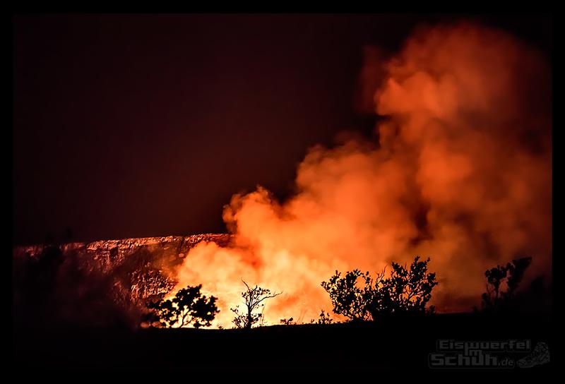 EISWUERFELIMSCHUH – Hawaii Big Island Volcano 05