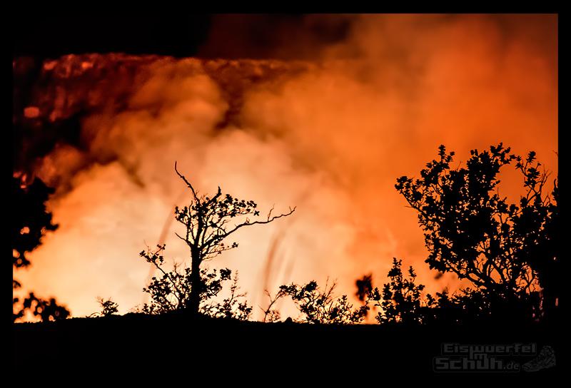 EISWUERFELIMSCHUH – Hawaii Big Island Volcano 06
