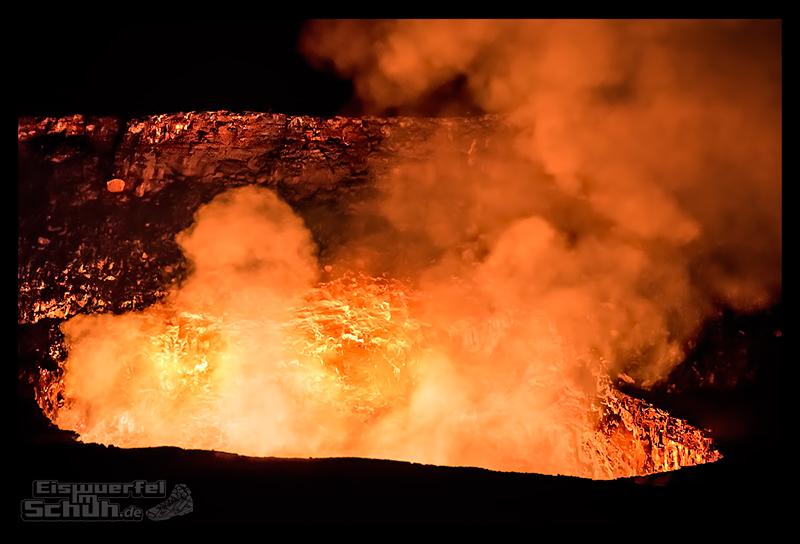 EISWUERFELIMSCHUH – Hawaii Big Island Volcano 07