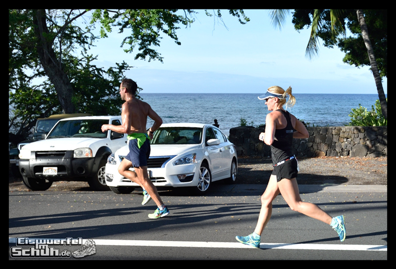 EISWUERFELIMSCHUH – Hawaii Path Run Ironman Lauf Kona Occasion 038