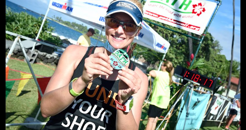Hawaii – Big Island: 10k Path Run – Share the road with ALOHA!