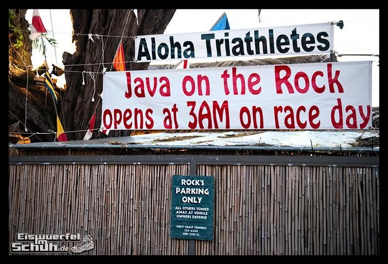 EISWUERFELIMSCHUH – Laufgeschichten IRONMAN Die Bucht Von Kona 19