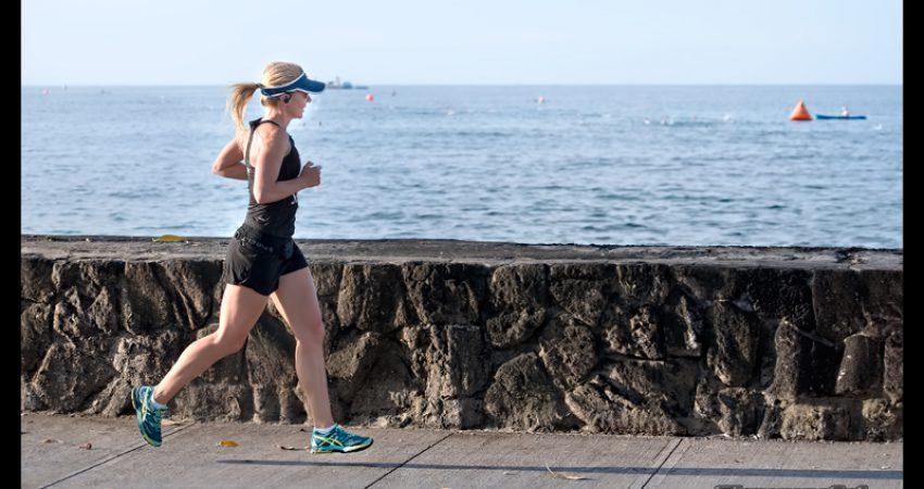 Hawaii – Big Island: Laufgeschichten – In der Bucht von Kona