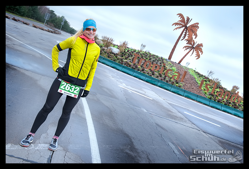 EISWUERFELIMSCHUH – Lauf Tropen Tropical Islands 2015 (2)