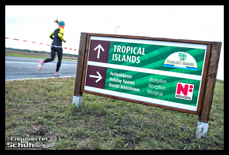 EISWUERFELIMSCHUH – Lauf Tropen Tropical Islands 2015 (3)