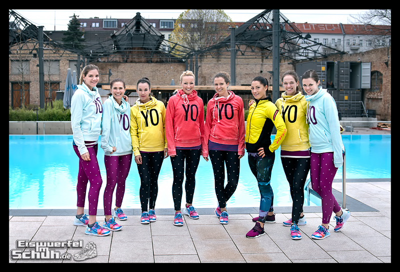EISWUERFELIMSCHUH - Reebok YOGA Fitness Gym Everywhere (19)