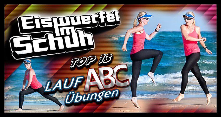 Das Lauf-ABC – Meine Top 13 Übungen (Teil III)