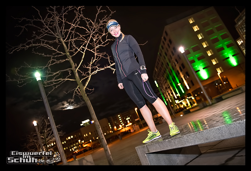 EISWUERFELIMSCHUH - Nacht Lauf 1 Stadt Night Run City Berlin Mizuno Salming Garmin (1)
