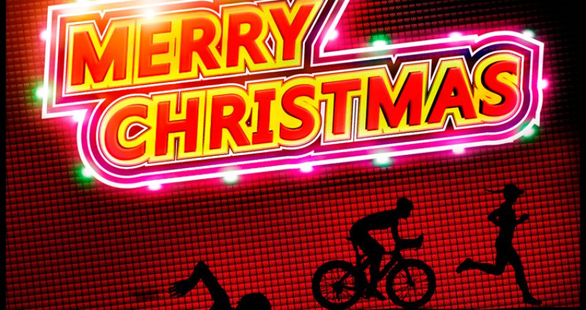 Frohe Weihnachten mit unzähligen Glücksmomenten
