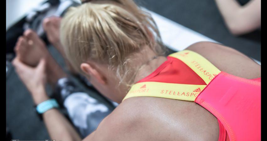 Wieso Läufer vom Yoga in vielerlei Hinsicht profitieren können