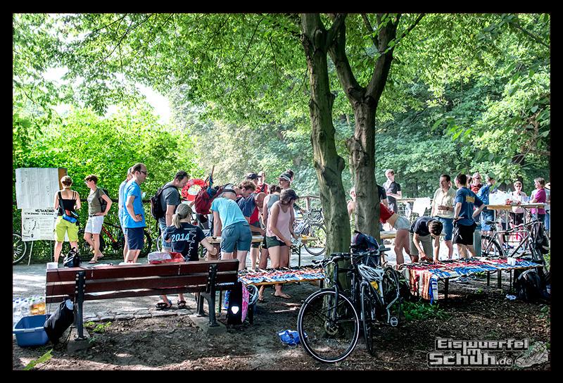 EISWUERFELIMSCHUH – Berliner Volkstriathlon 27 Triathlon Wettkampf Teil 1 (1)