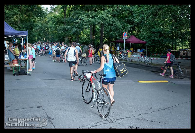 EISWUERFELIMSCHUH – Berliner Volkstriathlon 27 Triathlon Wettkampf Teil 1 (12)