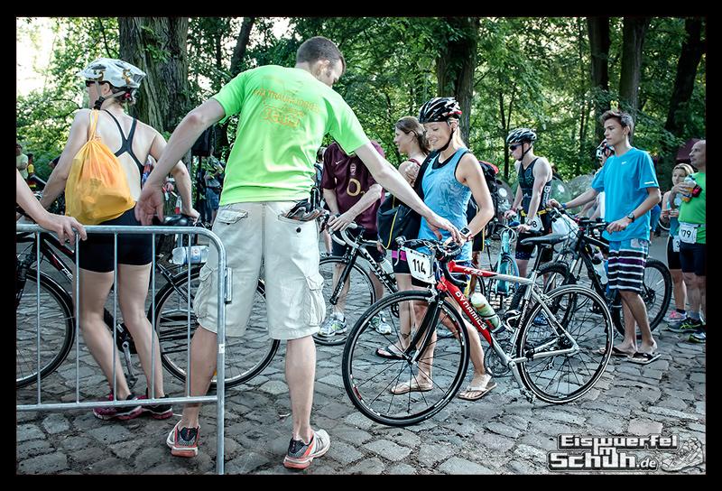 EISWUERFELIMSCHUH – Berliner Volkstriathlon 27 Triathlon Wettkampf Teil 1 (13)