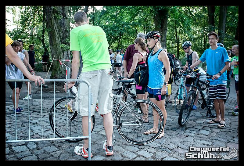 EISWUERFELIMSCHUH – Berliner Volkstriathlon 27 Triathlon Wettkampf Teil 1 (14)